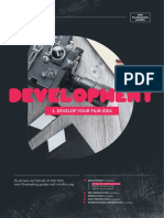 Development Develop Your Idea1