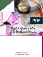 Perfil de Género y Salud 2009