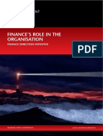 finance s role in the organisation finance direction.pdf