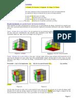 3x3x3 Ordenar Rubik