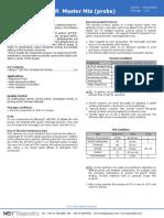 NexQ 6000 QRT PCR 2X Master (Probe) (1)