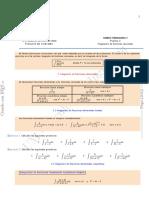Práctico 04 - Fracciones Simples