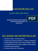 Dr. Jufri Latief (Neuromuskuler Problems)