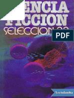 Ciencia Ficcion, Seleccion 33 - Varios Autores