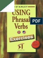 USING PHRASAL VERBS Exercises.pdf