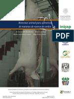 09 Bienestar Animal Para Operarios de Matanza en Rastros de Cerdos