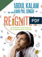 Reignited_ Scientific Pathways - Kalam, A P J