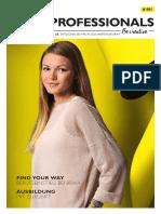 BRAX Nachwuchs Folder Neu