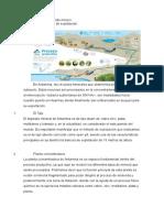 Planeamiento Antamina Ibarra y Rivera