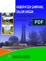 Kabupaten Sampang Dalam Angka 2016