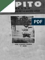 Corona Ochoa, José-Pepito Cocula La Vida Alegre de Un Pueblo Triste