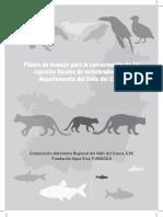 Libro Fauna