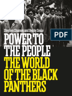 Excerpt from 'Power to the People'