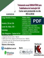 KF - Curso NR 18