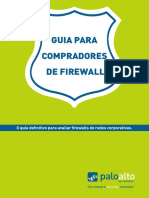 Firewall Buyers Guide Pt