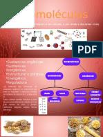 Biomoleculas Agro