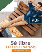 eBook Se Libre en Tus Finanzas