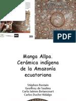 2014 ROSTAIN ETAL Ceramica Kichwa Ecuador-libre