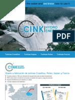Cink Minihidraulica