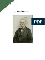 Joseph Bates y Sus Aportes Al Adventismo