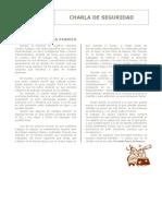 Charlas PDF 1