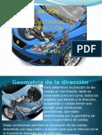 Presentación  Geometria de La Direccion