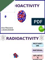 materi radioaktivitas
