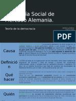 EconomíaSocialDeMercado