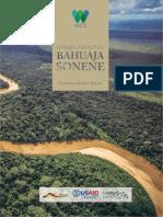 Parque Nacional Bahuaja Sonene-Perú Inventarios Biológicos Rápidos
