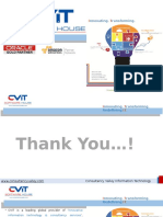 CVIT Software House