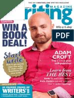 Writing Magazine November 2016 Vk Com Stopthepress