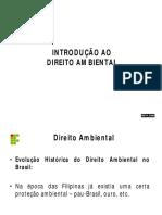 02 - Introdução Ao Direito Ambiental - 5- 8 [Modo de Compatibilidade]