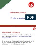 MA265-Árboles no dirigidos.pptx