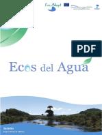 Ecos Del Agua - Primera Edicion