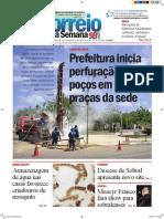 Jornal Correio Da Semana Nº 699