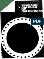 Trazado y Calculo de Caldereria