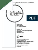 Stability Analysis of variable speed wind turbine1.pdf