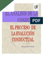 Microsoft Powerpoint - El Analisis de La Conducta