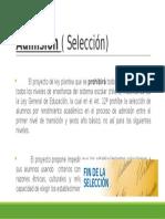 Admisión ( Selección).pptx