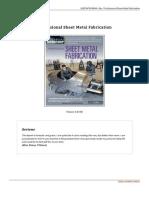 3mqltfq9 Professional Sheet Metal Fabrication 0760344922
