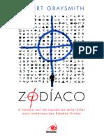 Zodiaco - Robert Graysmith.epub