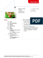 Wurstsalat-Broetli