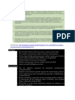 Ventajas Desventajas y Caracteristicas de La Inteligencia Artificia