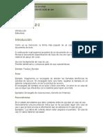 Estructura Casos de Uso