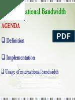 Session2 Abosse Internat Bandwidth En