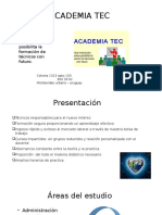 Academia Tec