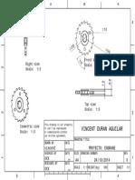 Engrane PDF