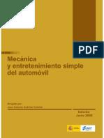 Andrino Cebrian Juan A - Mecanica Y Entretenimiento Simple Del Automovil.pdf