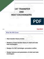 Heat Transfer ExxonMobil