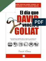 El Dia Que David Vencio a Goliat